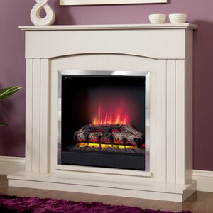 Nice Linmere Electric Fireplace