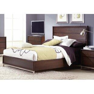Sandrine Panel Customizable Bedroom Set By Casana Furniture Company
