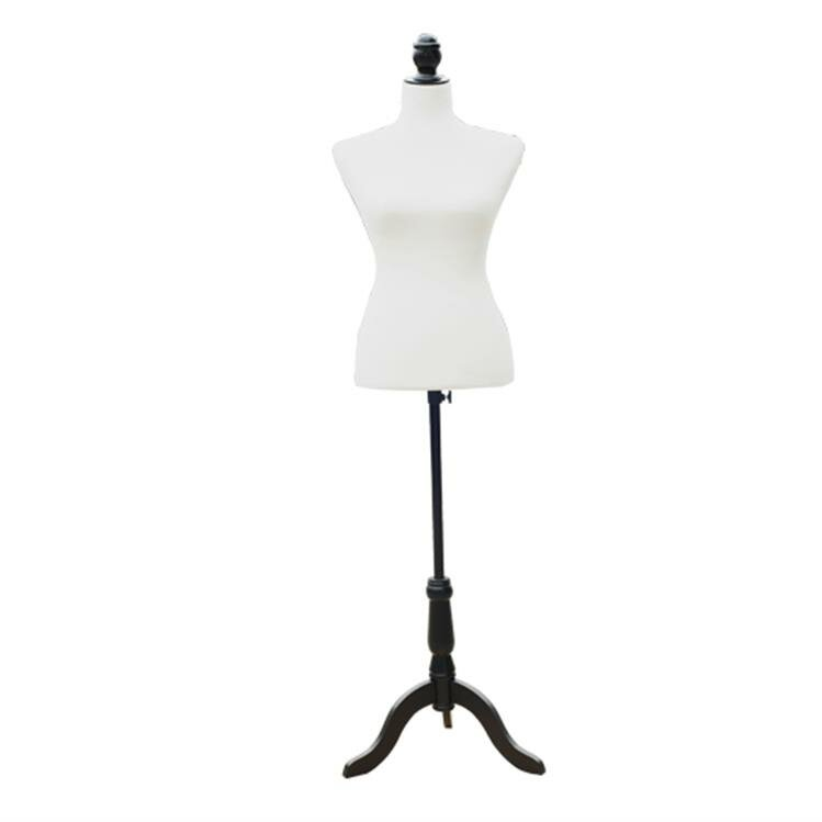 Fashion Mannequin Female Dress Form with Base & Reviews | Birch Lane