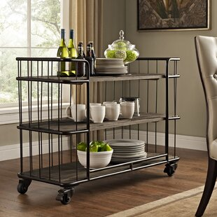 Cinch Bar Cart