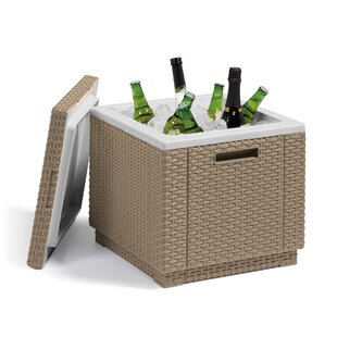 Ice Cube Beverage Tub By Suntime Outdoor Living