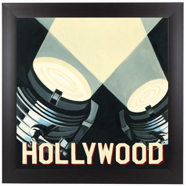 Hollywood Wall Art | Wayfair
