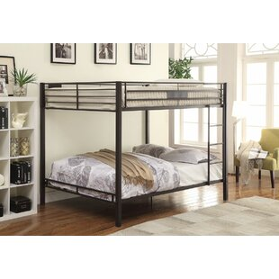 Edens Queen Bunk Bed