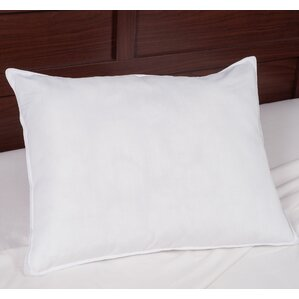 Ultra-Soft Down Alternative Pillow by Plymouth Home