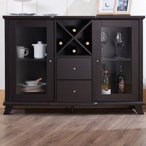 Espresso Sideboards Buffets Youll Love