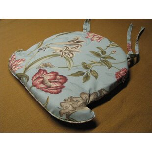 Country Dining Chair Cushion