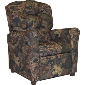 Harvest Camo Kids Recliner  sc 1 st  Wayfair : personalized recliners for toddlers - islam-shia.org