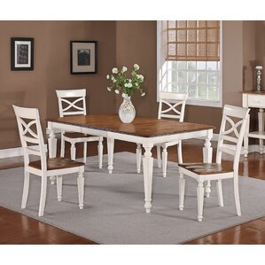 Extending Dining Room Tables extendable kitchen & dining tables you'll love | wayfair