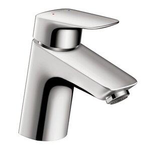 Bathroom Faucet Single Hole single hole bathroom sink faucets you'll love