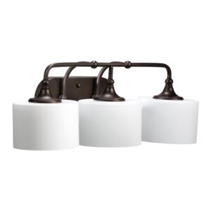 Heyworth 3-Light Vanity Light