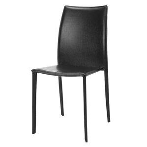 Brett Side Chair by Corrigan Studio