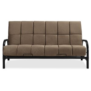 Dallas Futon and Mattress by Simmons Futons