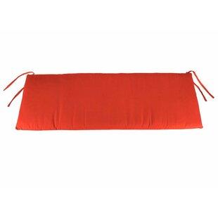 48 Inch Outdoor Bench Cushion Wayfair