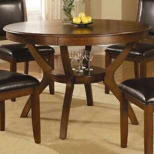 Belfast Dining Table Set & Compact Dining Table Set | Wayfair