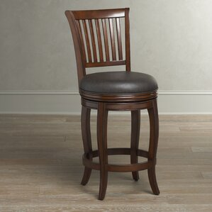 Gilbert Swivel Stool by Birch Lane?