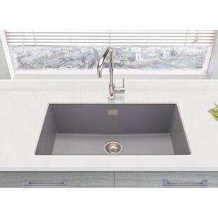Undermount Sink | Wayfair.co.uk