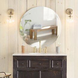 Awesome Vanity Mirrors