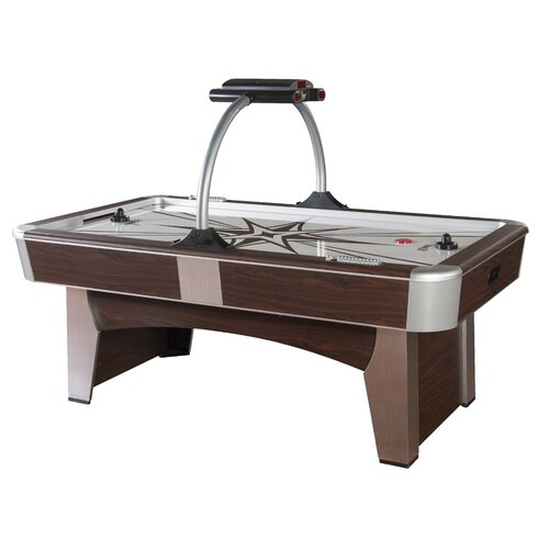 Bon Monarch 7u0027 Air Hockey Table