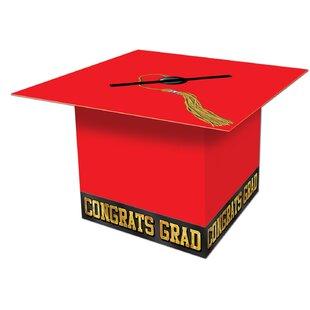 Graduation Card Box Wayfair