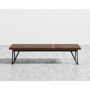 Zoie Coffee Table by Brayden Studio