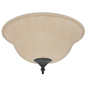 Ceiling Fan Glass Bowl Shade
