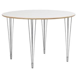 Superbe Hairpin Leg Dining Table | Wayfair.co.uk