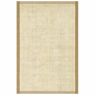 Great Price Fayean White Area Rug By Gracie Oaks