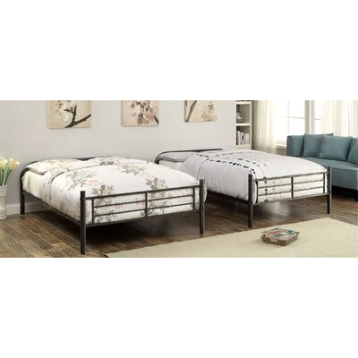 Detachable Bunk Beds Wayfair
