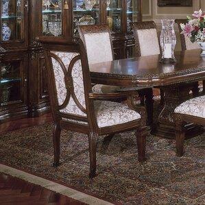 Villagio Arm Chair by Michael Amini (AICO)