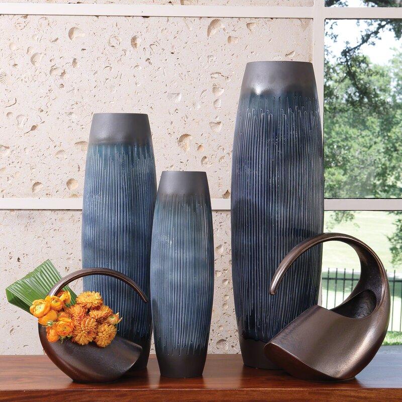 Global Views Warehouse Dallas: Global Views Matchstick Vase