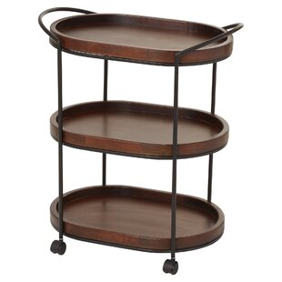 Leslie Bar Cart