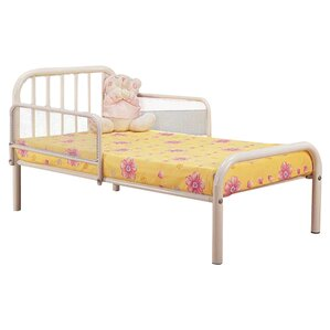 Slat Bed by InRoom Designs