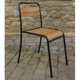 French Cafe Bistro Stacking Patio Dining Chair (Set Of 2). By Furniture  Designhouse