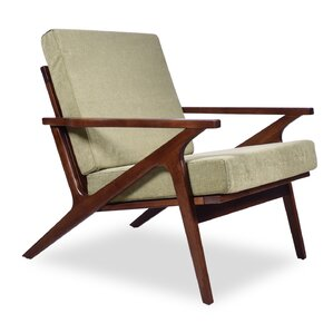 Hendrix ArmChair by Ashcroft Imports