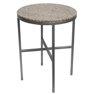 Allan Copley Designs Crofton End Table Image