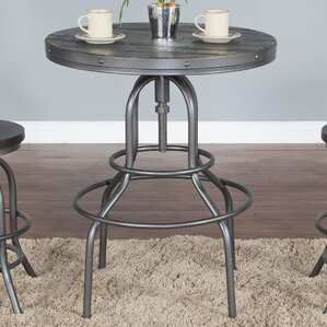 Keri Pub Table by Trent Austin Design