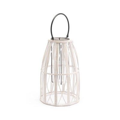 Web Bamboo Lantern Coaster Nj-08810-2516