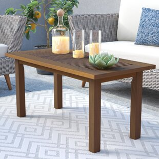 Arianna Coffee Table