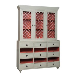Beaucanton Standard China Cabinet by Augu..