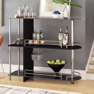 Rowland Bar Cart