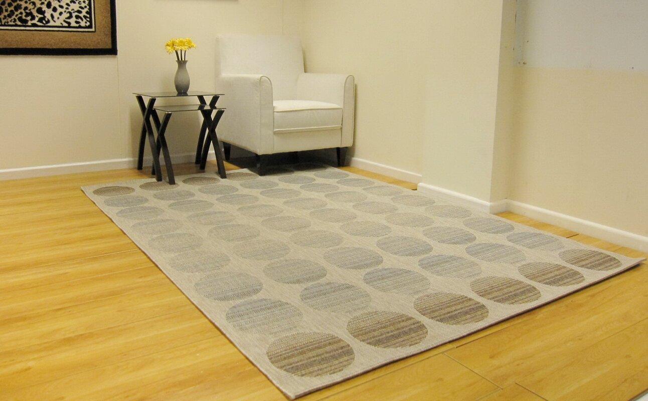 hokku designs innen au enteppich fade in natur blau braun. Black Bedroom Furniture Sets. Home Design Ideas