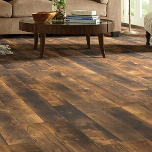 Legend 8 X 48 6mm Maple Laminate Flooring In Historical