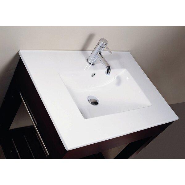 25 Bathroom Vanity With Sink
