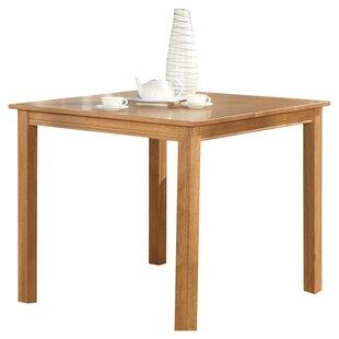 Café Counter Height Pub Table