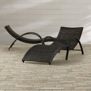 Pyrmont Chaise Lounge (Set Of 2)