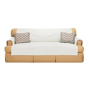 Sofabulous T-Cushion Sofa Slipcover