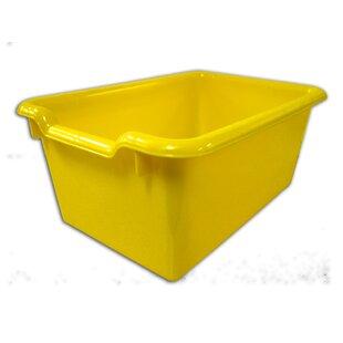 Plastic Cubby Storage Bins | Wayfair