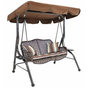 2 Seater Porch Swing Wayfair