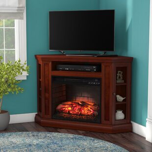 Tv Stand Desk Combo Wayfair
