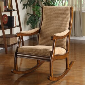 Beautiful Indoor Rocking Chairs Youu0027ll Love | Wayfair